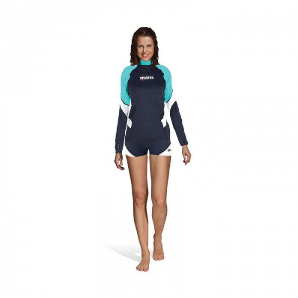 Mares Long Sleeve Loose Fit SheDives