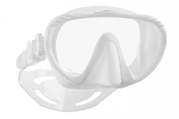 Scubapro Ghost Tauchermaske - Weiß