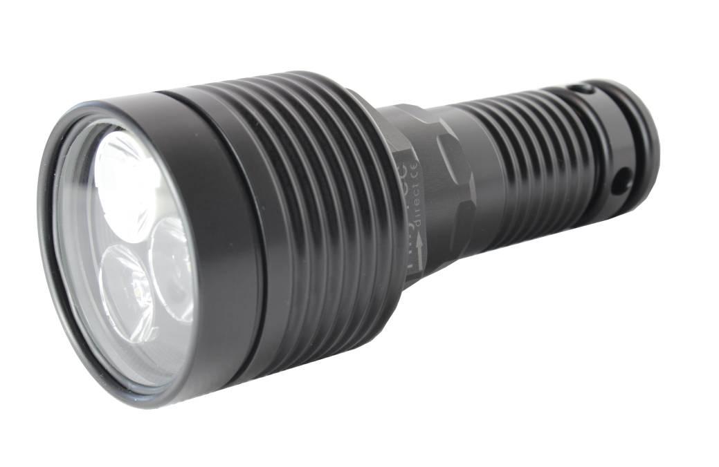 TillyTec Maxi uni + LED Modul 3600 versch. Ausführungen